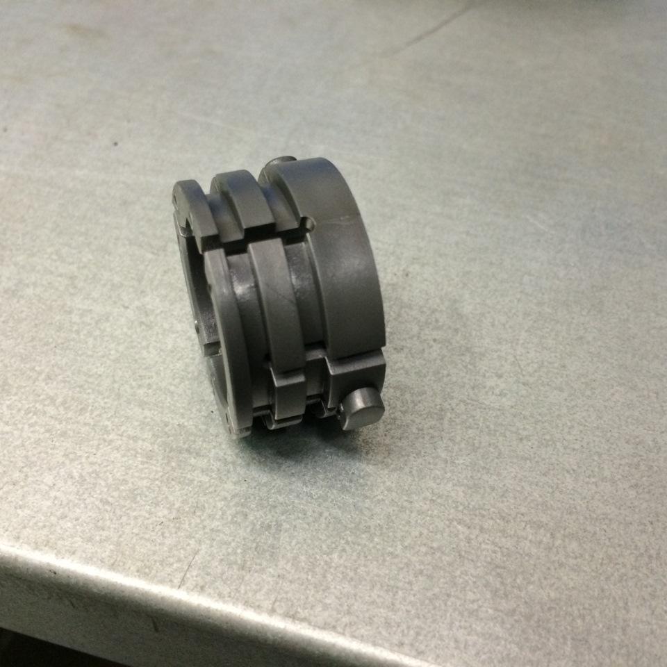 Ремонт рулевой рейки рено клио 3 своими руками