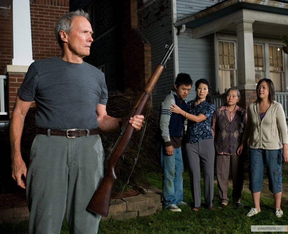 the intercultural conflict between walt and his neighbors in gran torino Hmong cultural profile author(s in particular surgery may conflict with beliefs that a person needs all his/her the sense of being neighbors was also.
