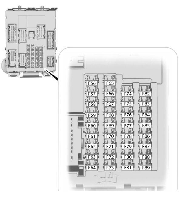 Электросхема Форд Транзит - схемы электрооборудования