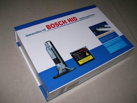 Продам, абсолютно новый Xenon BOSCH HID 6000k.  Подходит под любую оптику, в коробке.  Возможность подключения на...