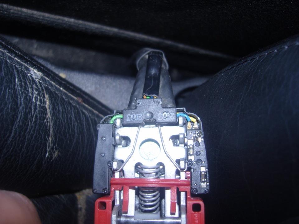 volkswagen passat b6 как отключить ремни безопасности