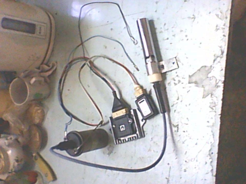 Схема озонатор для двс своими руками схема фото 663