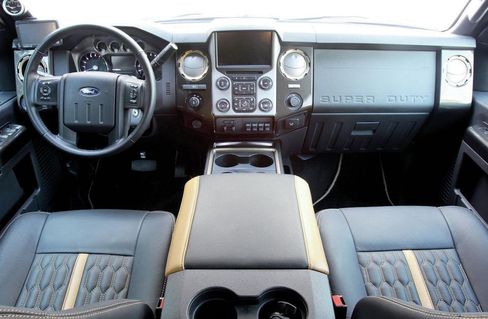 Форд ф 350 дизель
