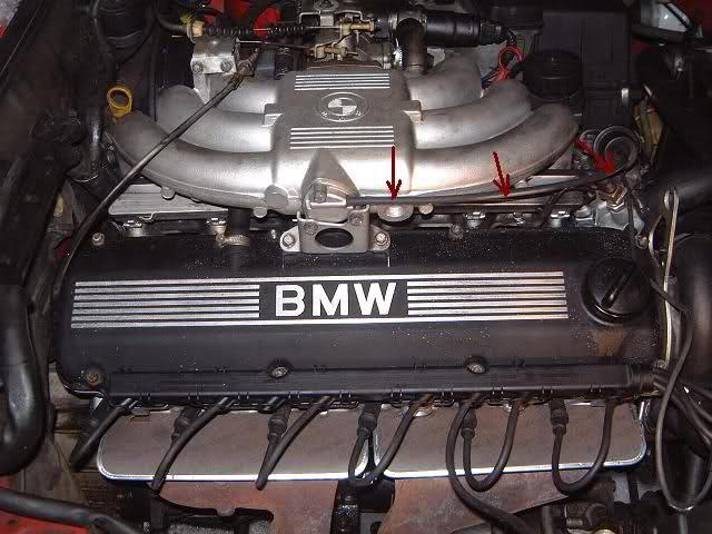 bmw e46 акпп провал при нажатии газа