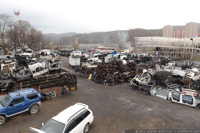 грузовые автомобили под разбор владивосток финансовая пирамида идёт