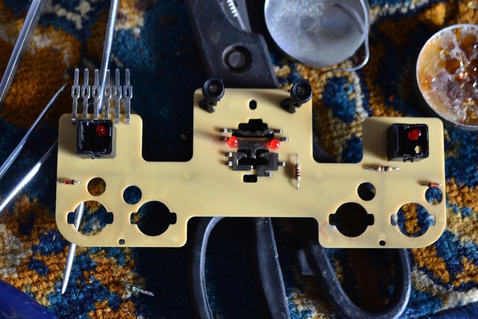 1334 Ford Focus II Схемы электрооборудования Схемы