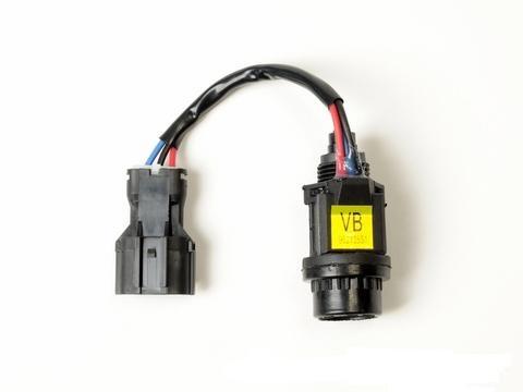 Датчик скорости является необходимым датчиком для системы управления двигателем