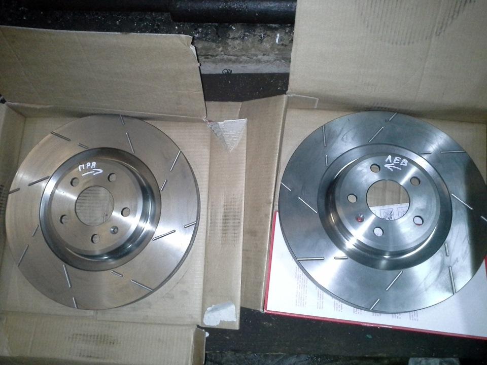 Проточка тормозных дисков без снятия цена