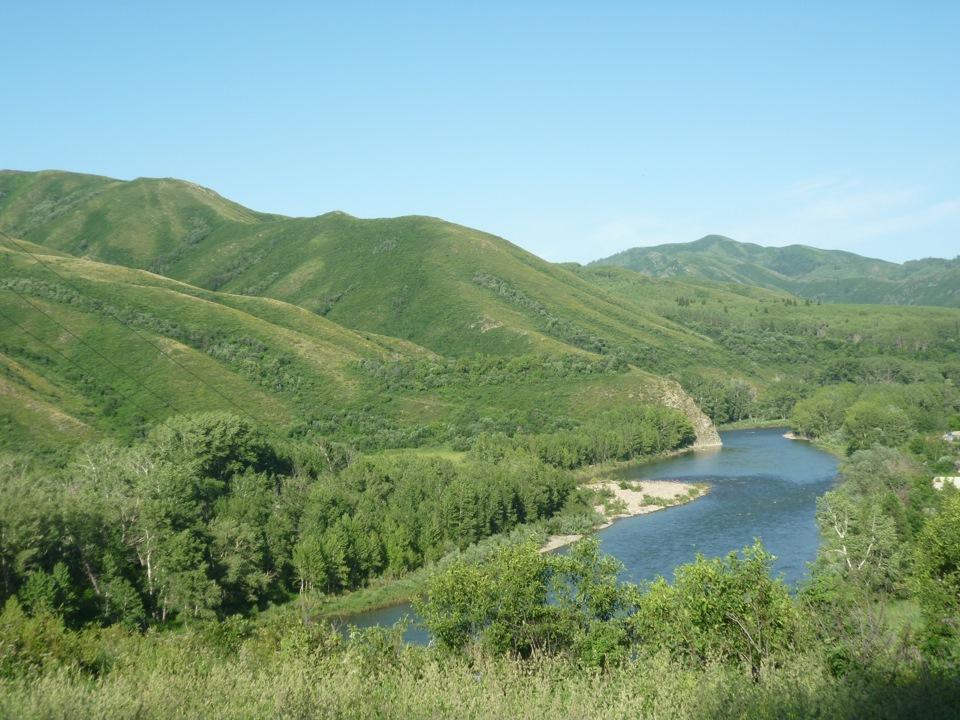 новые лоты горная ульба казахстан природа фото всегда прививали