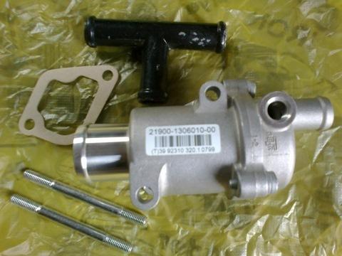 Термостат на приоре с кондиционером как проверить термостат на ваз 2105 инжектор