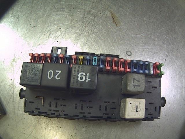 Блок предохранителей транспортер т3 подкрылки для транспортер т5