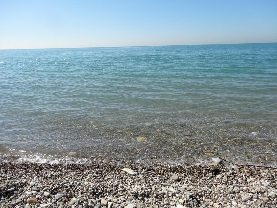 дивноморское море фото