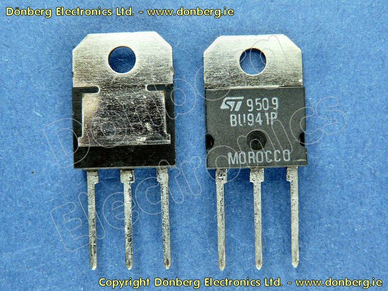 транзистор mitsubishi m67580 найти в exist