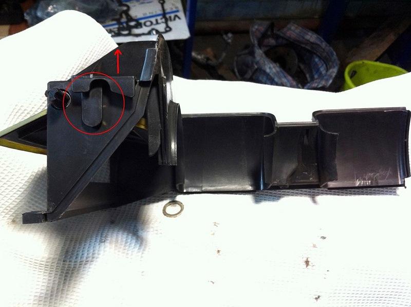 замена моторчика печки на BMW e36