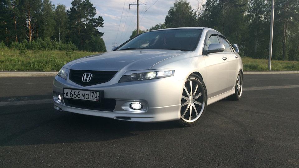 Honda accord grey dream drive2 for Grey honda accord