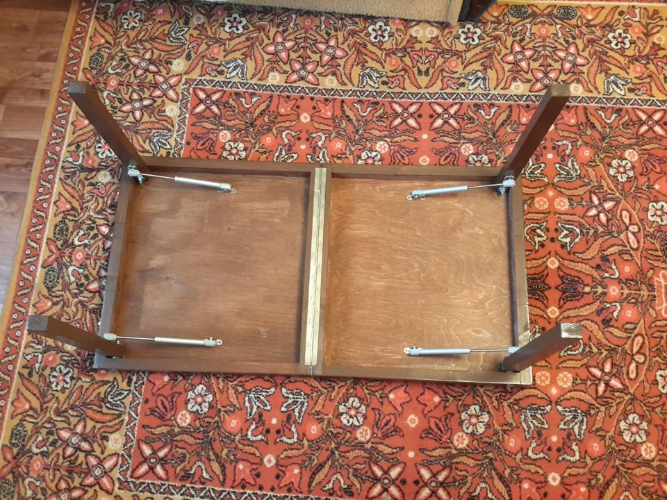 Разборные столы для пикника своими руками 43