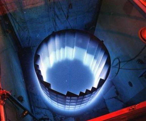Ядерный реактор дома