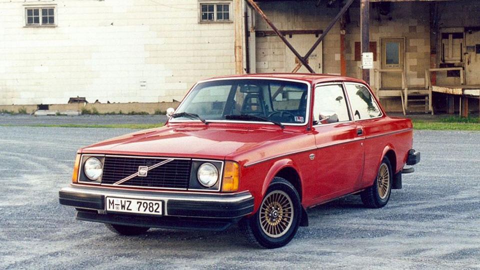 Volvo 240  Отзывы владельцев с фото — DRIVE2 RU