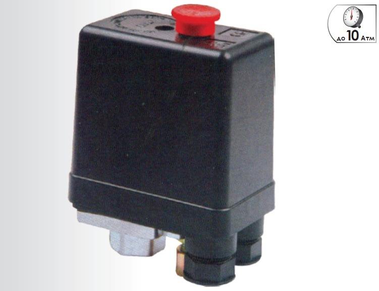 Аполло компрессор регулятор давления