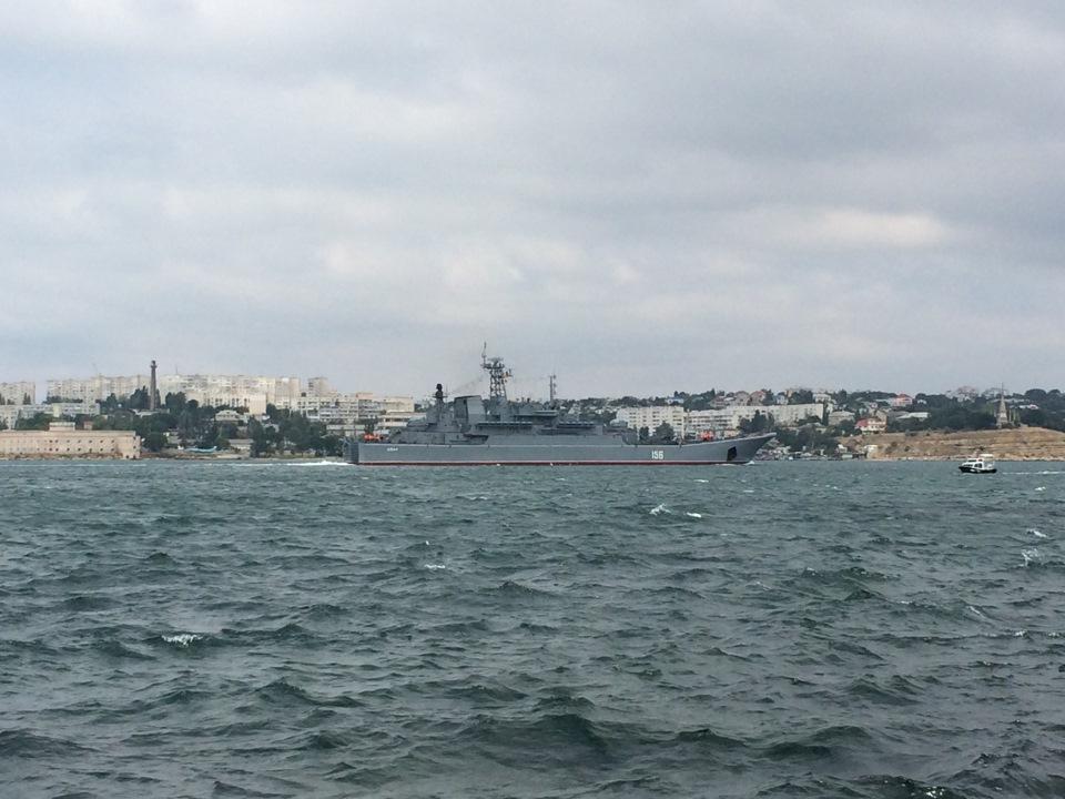 Крым-2014. Часть 3