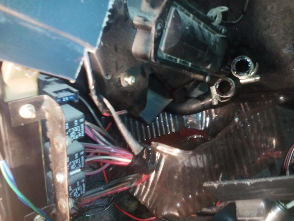 d88223es 960 - Замена радиатора печки ваз 2114 своими руками - полезные советы