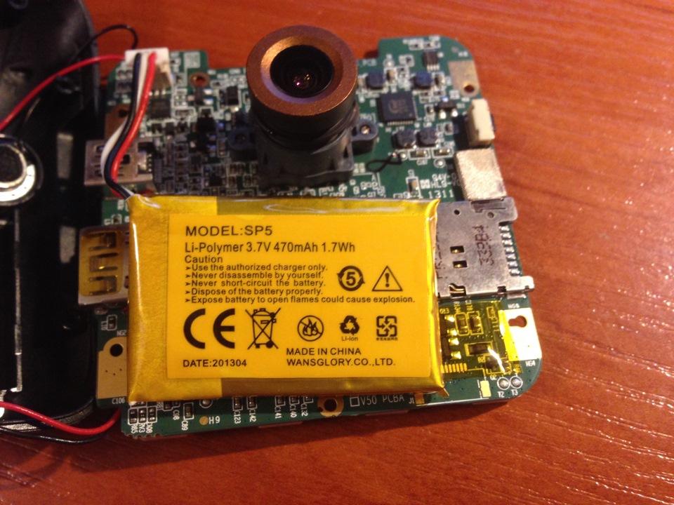 Видеорегистратор сколько держит батарея видеорегистратор blackbox-5 отзыв