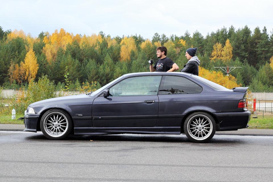 BMWCup Lipki