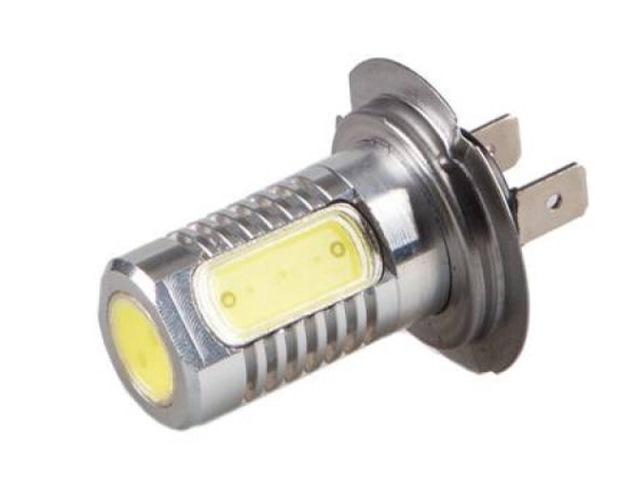замена обычных ламп автомобиля на светодиодные стоит или нет