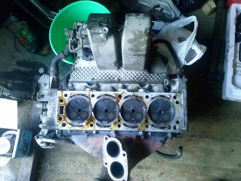 Двигатель z16xe или y16xe?