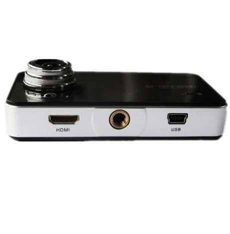 Автомобильные видеорегистраторы Full HD (192 x1 8