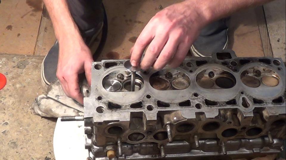 d9aff9cs 960 - Замена клапанов на ваз 2114 8 клапанов своими руками