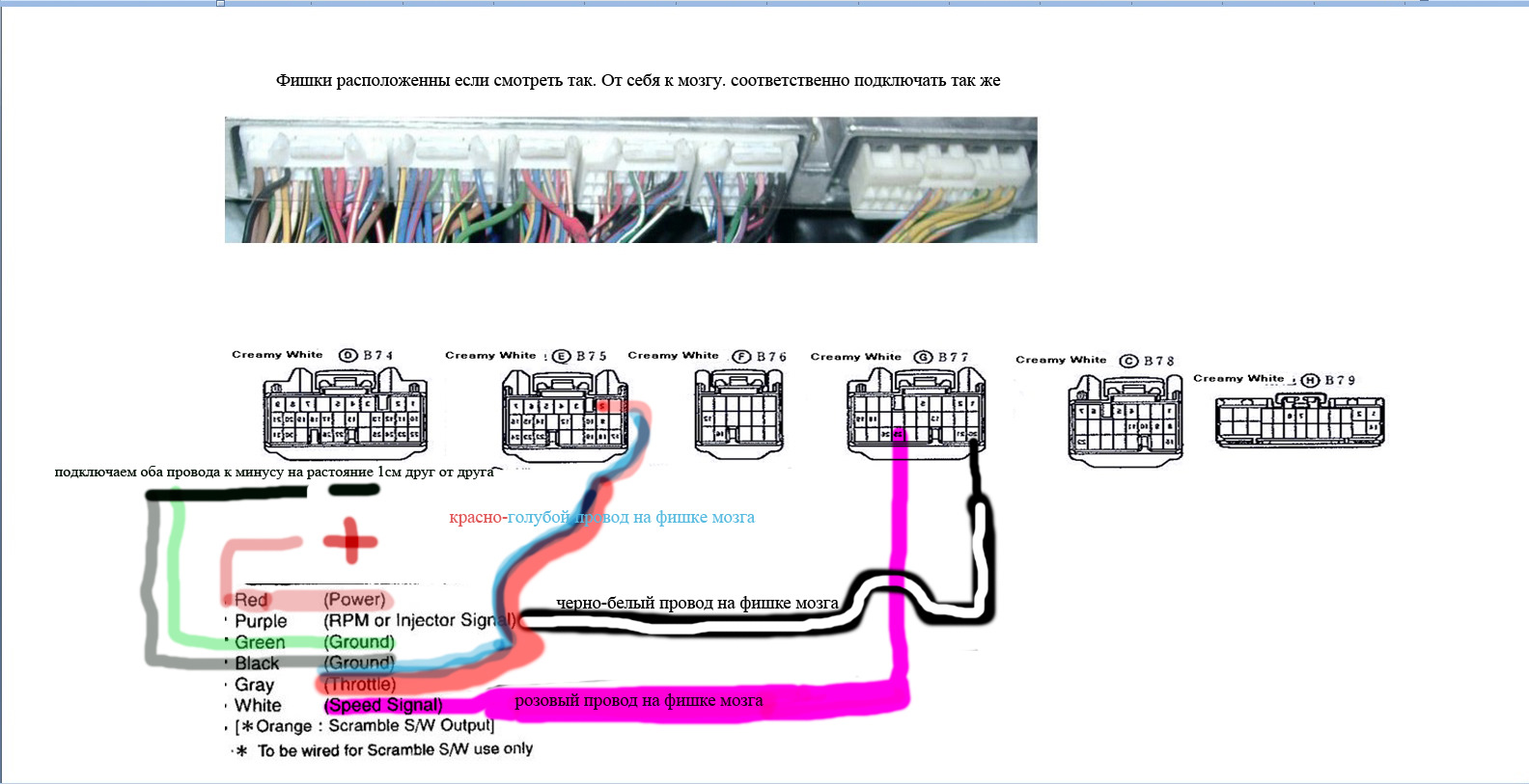Apexi Avcr Wiring Diagram Subaru And Schematics