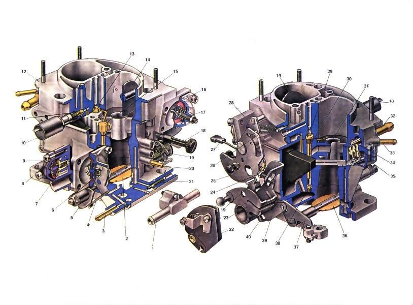 d9fae04s 960 - Устройство и работа карбюратора солекс