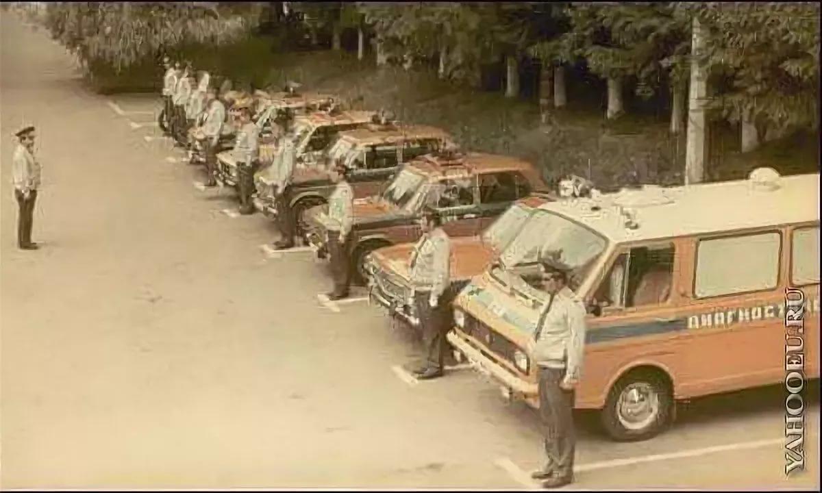 Инкассаторские автомобили в советское время фото