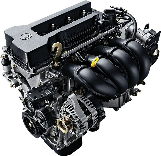 Lifan x60 какой двигатель