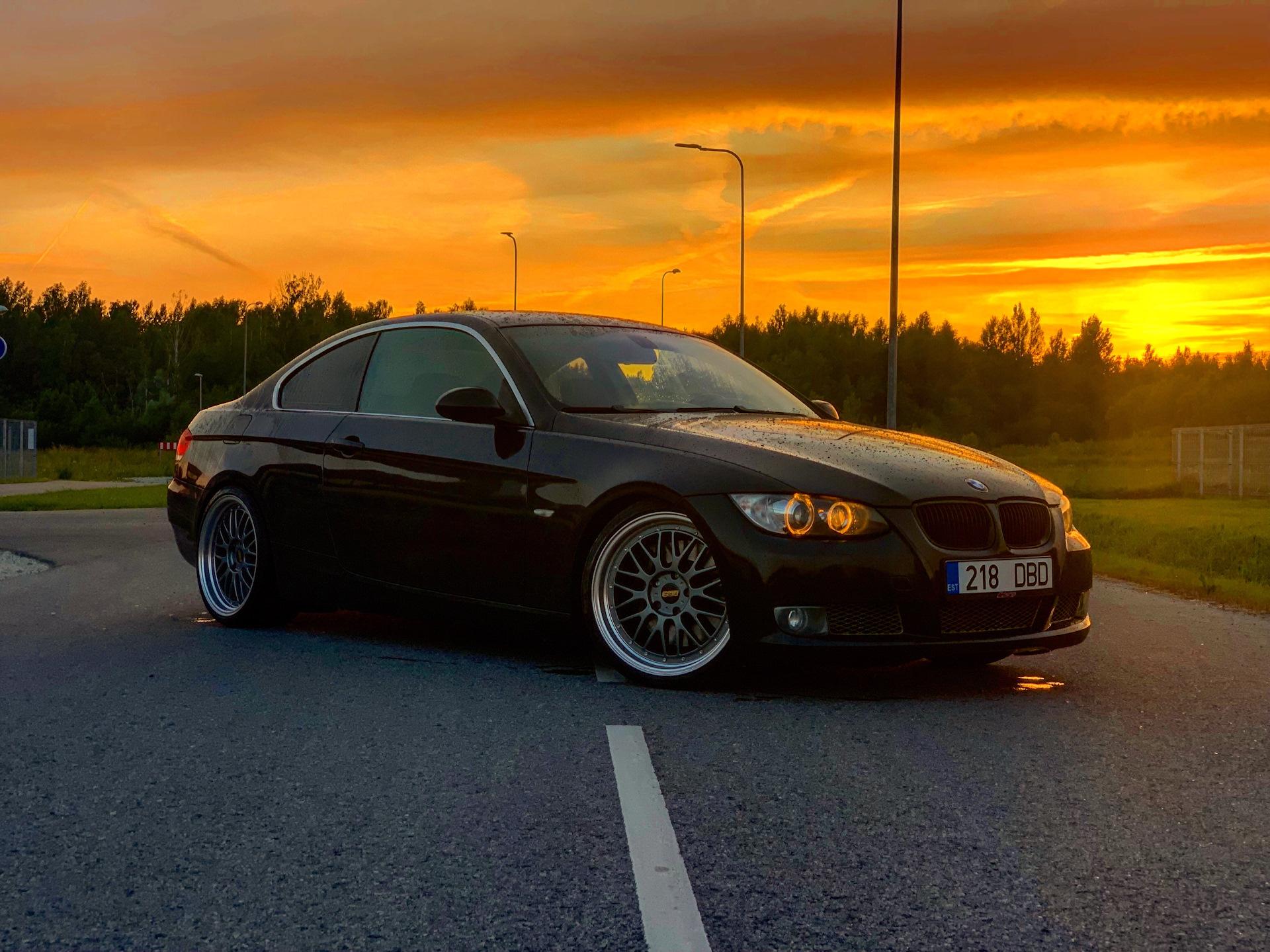 2aaf, 29e1 — тнвд? — BMW 3 series Coupe, 3 0 л , 2006 года на DRIVE2