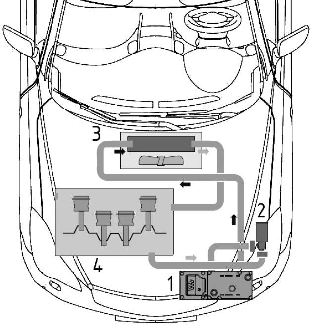 Инструкция по установки гидроника