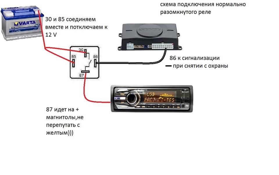 Как сделать кнопку для магнитолы 407