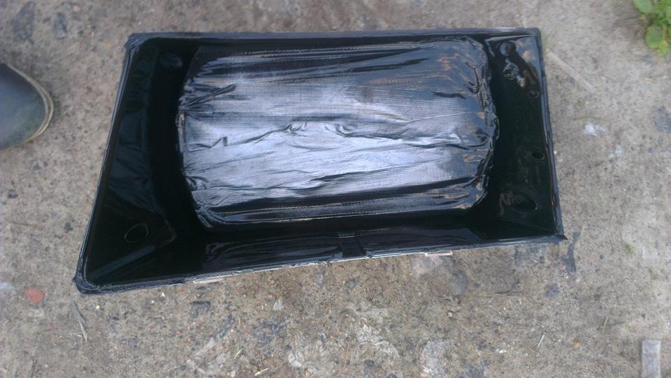 Тюнинг передних фар ваз 2109 своими руками фото
