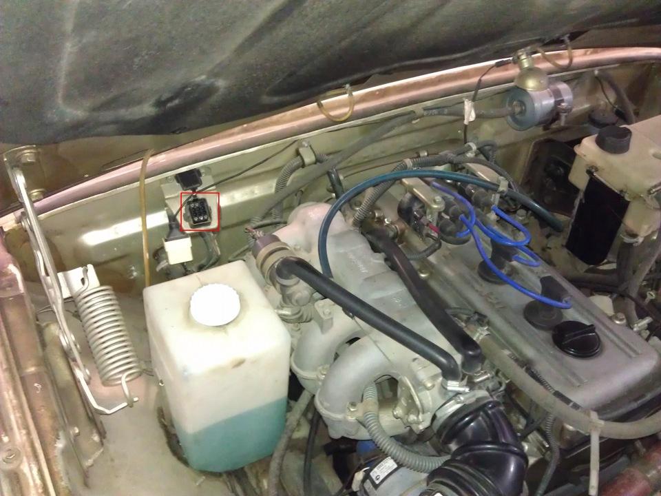Ремонт и диагностика двигателя газ 406