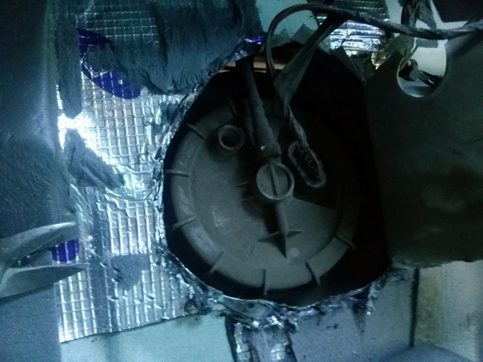 Гаражей проникающая гидроизоляция