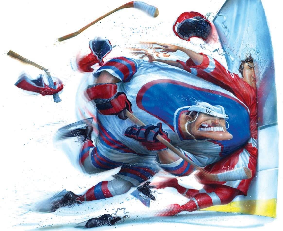 Вспоминай меня, картинки с днем хоккея прикольные