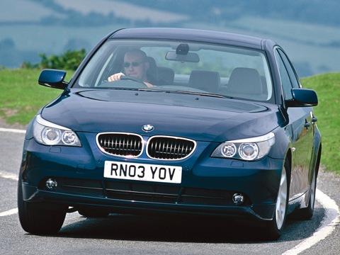 Все картинки BMW 5 Series.