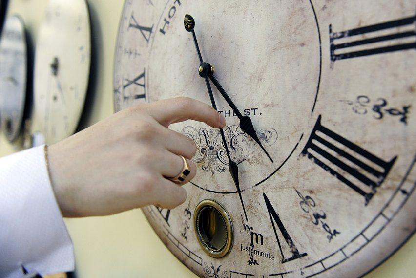 Картинки переводе времени