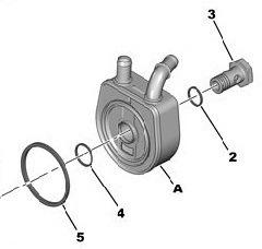 Замена теплообменник на пежо 308 Пластинчатый теплообменник Thermowave TL-1100 Балашов