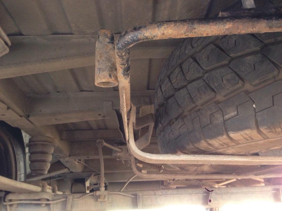 кронштейн крепления колеса на фиат-дукато 2011 год