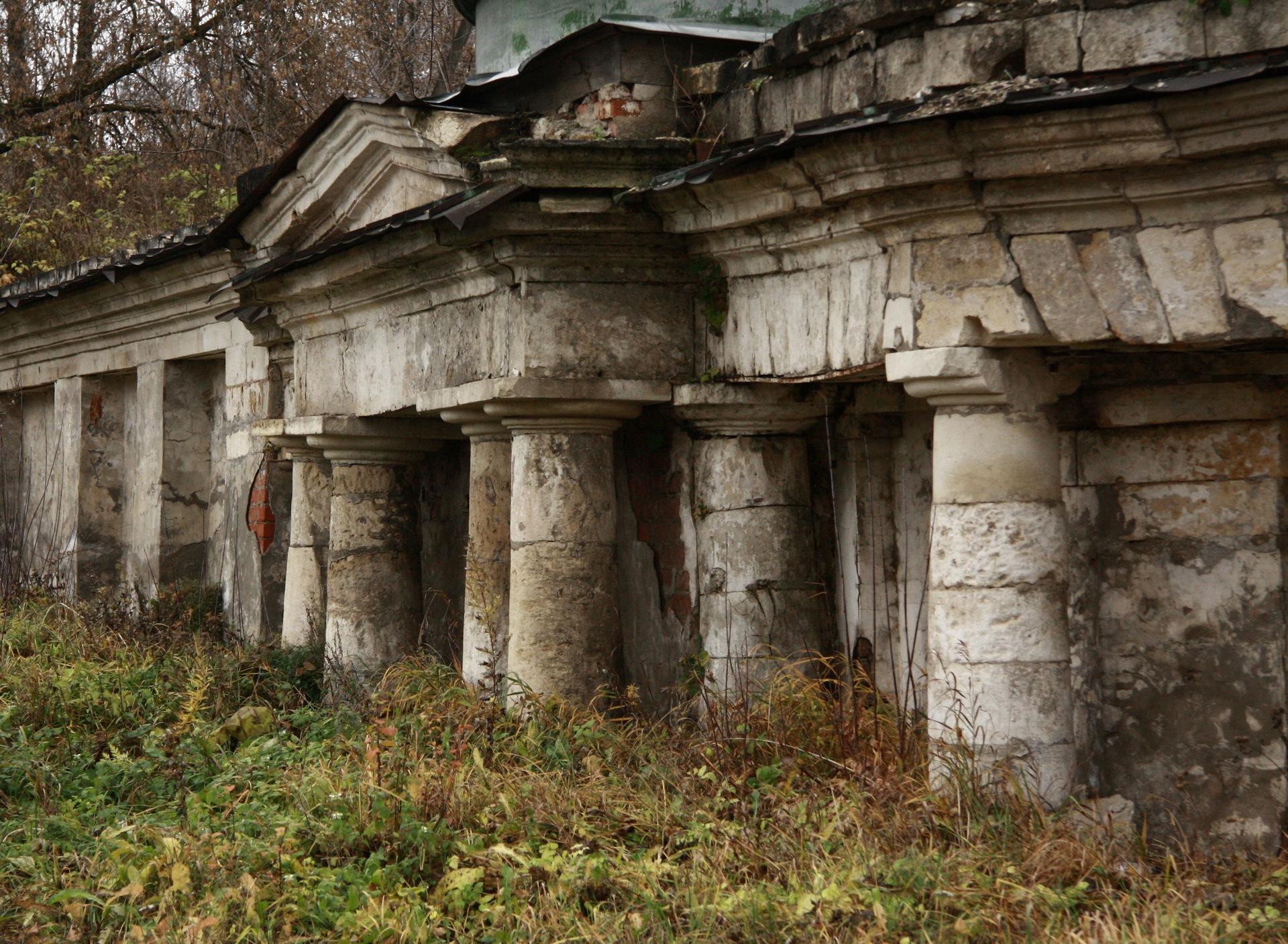 сохранения памятных картинки старая усадьба советский или