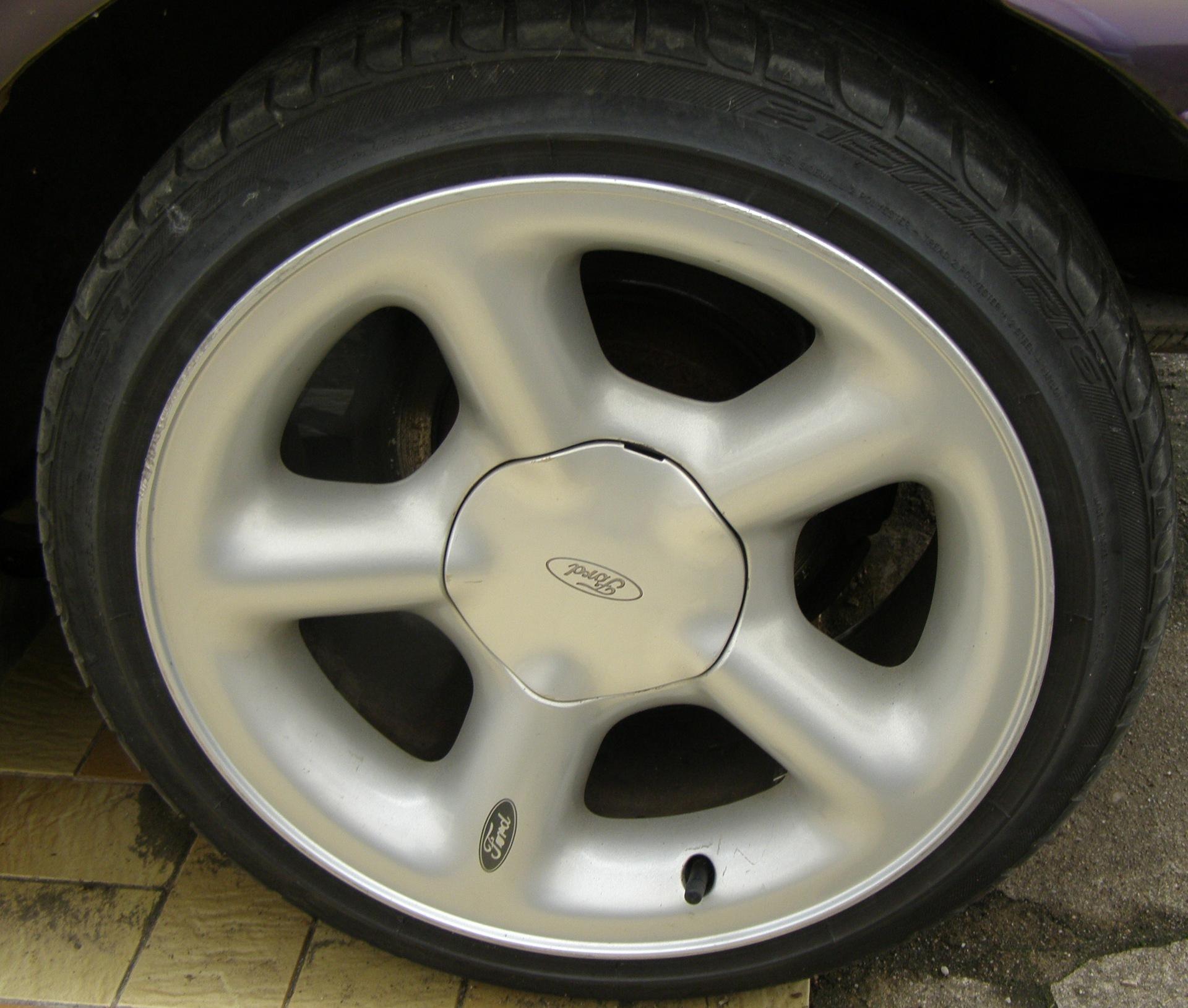 Ford Puma 1 7 Camshafts: Ford Puma, 1.7 л., 1999 года на DRIVE2