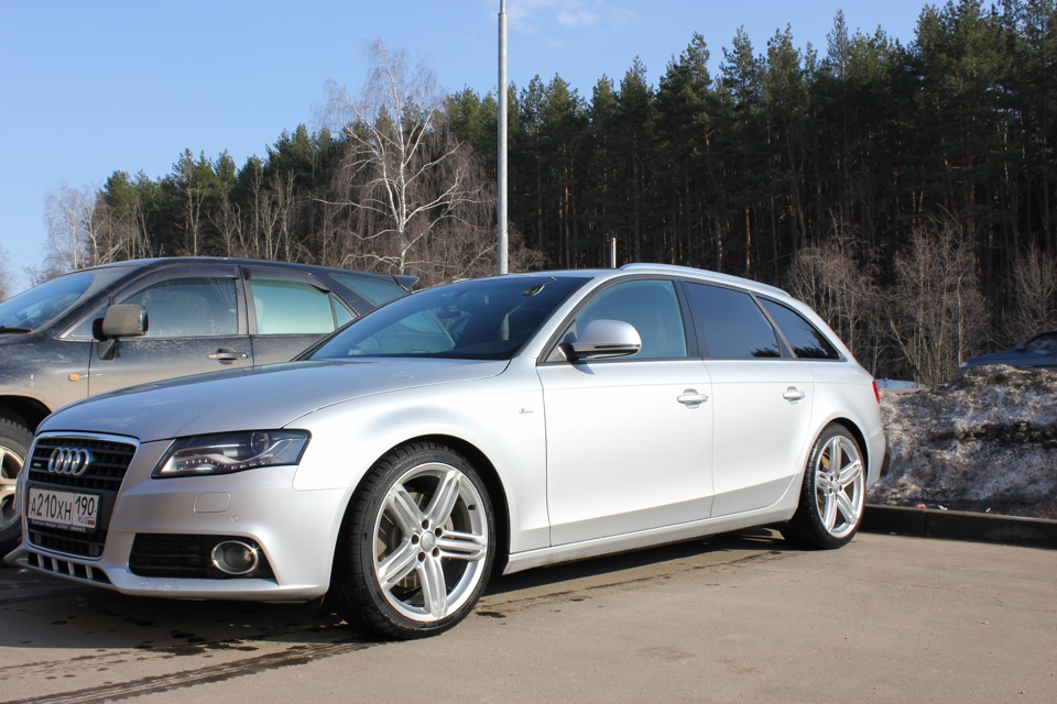 Official B8 A4 Wheel Gallery Page 31