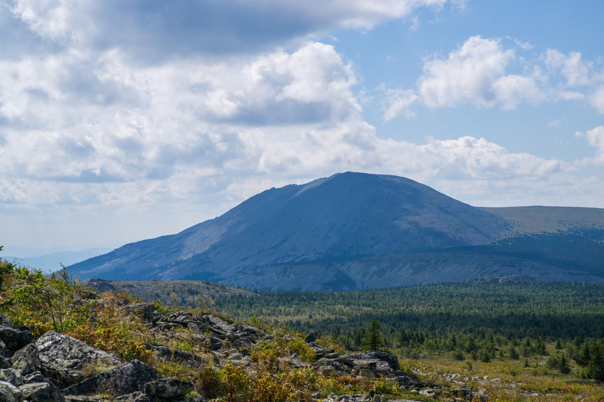 гора иремель фото выглядит